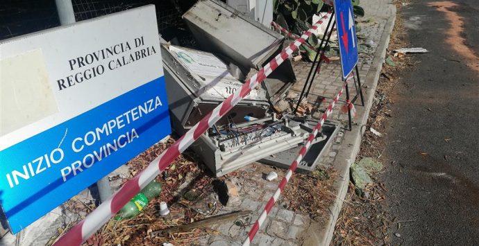 Reggio Calabria, Crea: «La pericolosa rotatoria per Motta S.G. va demolita e ricostruita»