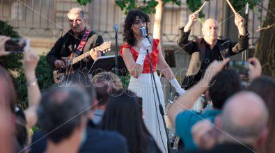 Reggio Calabria: entusiasmo alla villa comunale per la prima tappa del Derive festival