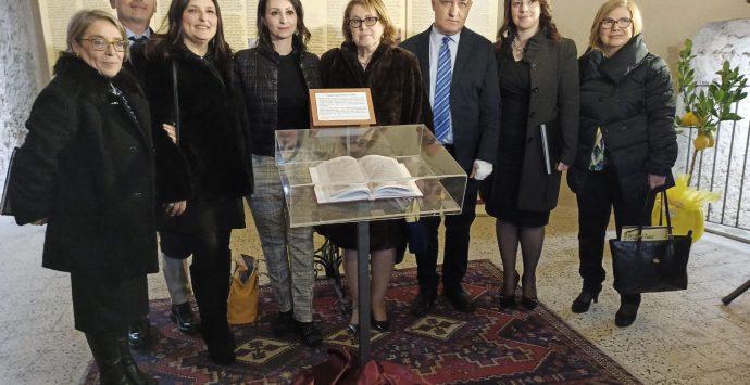 Reggio Calabria, la Comunità ebraica calabrese dona delle mascherine al Comune
