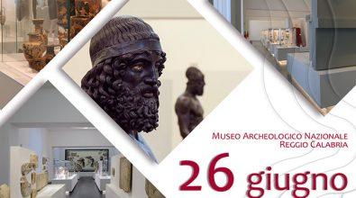 Il museo di Reggio Calabria riapre il 26 giugno. Ecco le nuove regole di visita