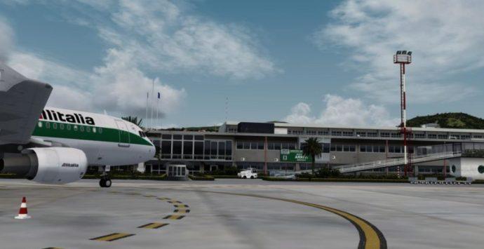 Aeroporto dello Stretto, Marra: «Chi ha voluto che la SAC non si avvicinasse a Reggio?»