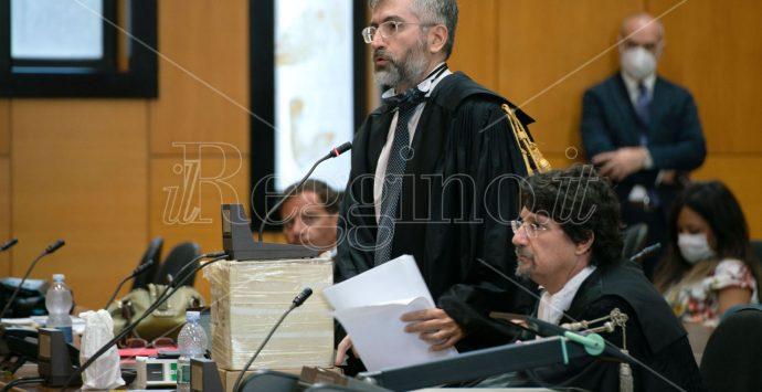 «Il gotha di Cosa nostra si rivolse alla 'Ndrangheta per aggiustare i processi»