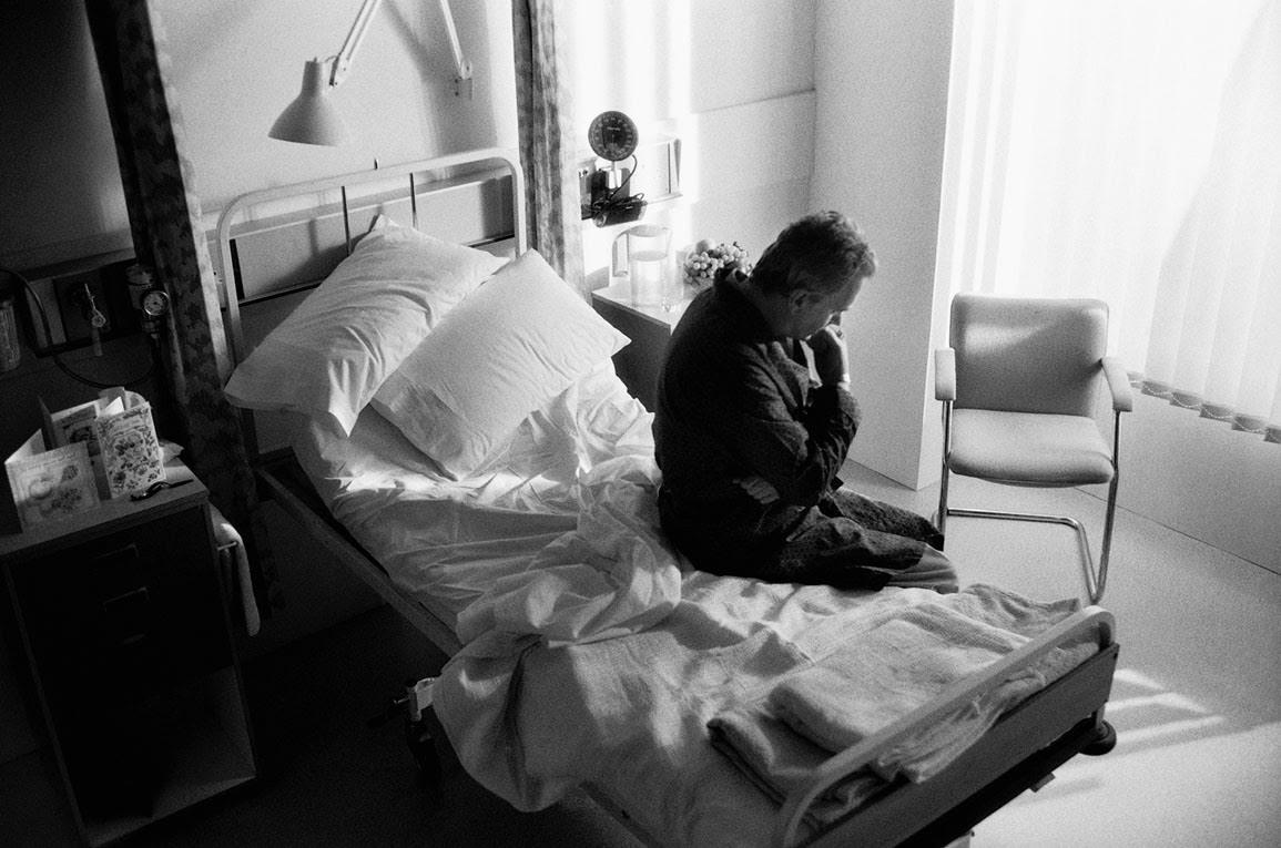 Coronavirus, Lusi: «A Reggio Calabria gli anziani nelle rsa abbandonati a loro stessi»
