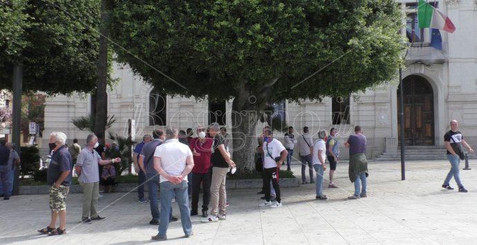 Le organizzazioni sindacali a Falcomatà: «Il degrado di Reggio non è causato dai lavoratori di Avr»