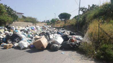 Emergenza rifiuti, Cisl: «Mancata o improvvisata programmazione di fronte ad un tema delicato»