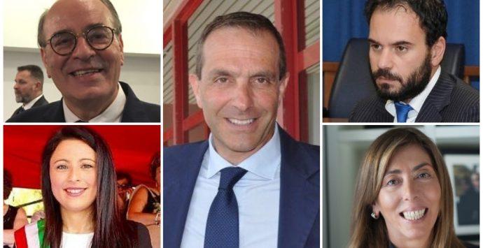 Elezioni comunali Reggio, casting della Lega. Spunta il nome di Giuseppe Zimbalatti