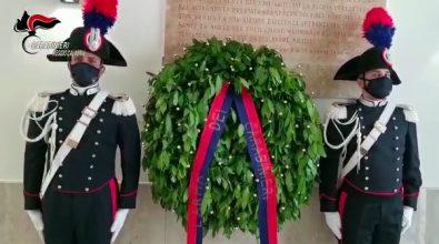 Festa dell'Arma dei Carabinieri, celebrazioni anche a Reggio Calabria