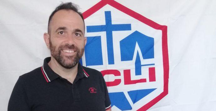 Reggio Calabria, Davide Pitasi eletto presidente delle Acli provinciali