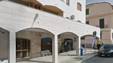 Villa San Giovanni, progetto definitivo per la ricostruzione del palazzo dell'Istituto Nostro Repaci
