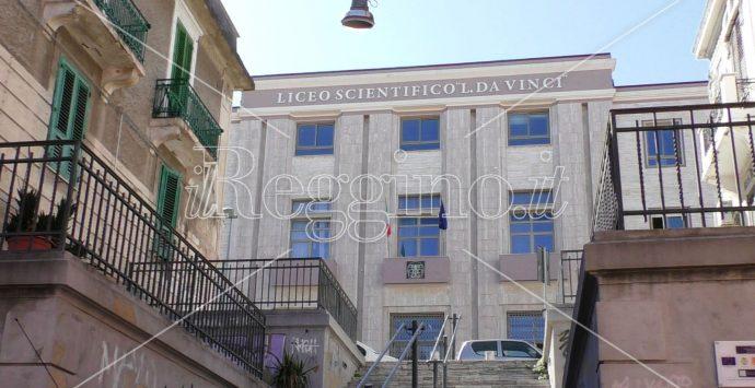 """A Reggio il primo open day online per il liceo """"Leonardo da Vinci"""""""