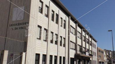 Reggio Calabria, Princi: «Al liceo Da Vinci saranno inevitabili i doppi turni»