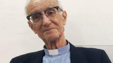Addio a don Malara, il cordoglio dei sindaci dell'area grecanica
