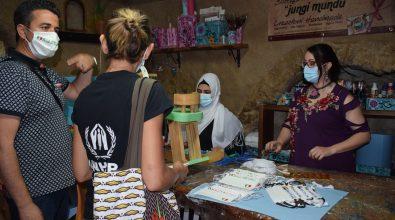 Giornata del rifugiato, a Camini due giornate nel segno dell'accoglienza