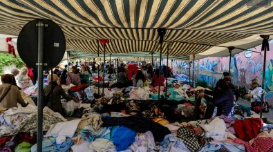 Mercato di Largo Botteghelle: «Gli imprenditori non sono stati messi in condizione di lavorare»