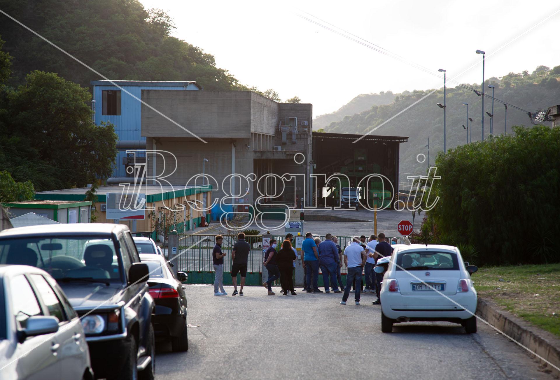 Ecoballe, il Comitato pro Sambatello domani a colloquio con l'assessore regionale De Caprio