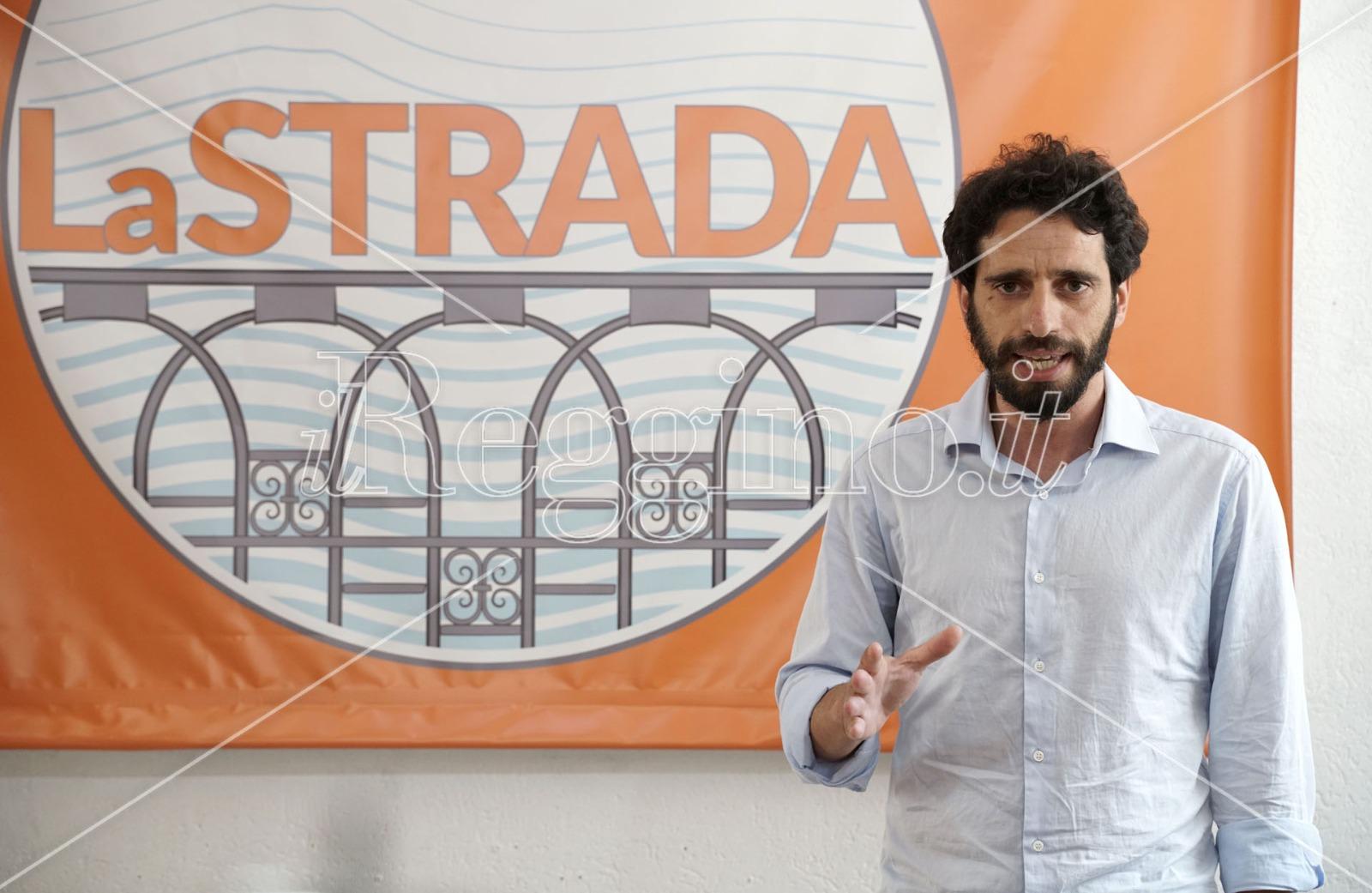 Reggio Calabria, Pazzano: «La nostra mozione richiede il ricalcolo delle tariffe idriche SoRiCal»