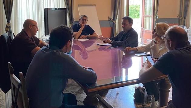 Locride, incontro dei sindaci e Falcomatà: piena operatività degli impianti di Siderno e Gioia Tauro