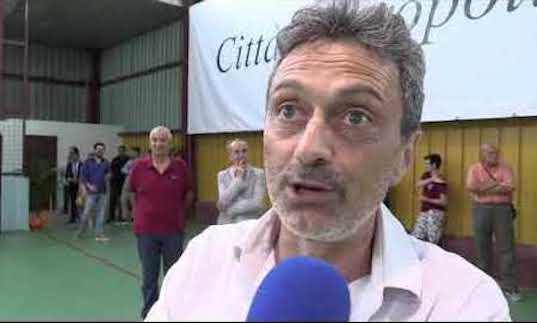 Viola in serie B, il plauso di Surace: «Un onore per tutta la Calabria»