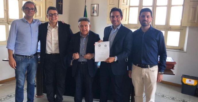 """Sviluppo turistico e formazione, intesa tra Metrocity e Università """"Dante Alighieri"""""""