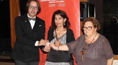Reggio Calabria, Le Muse: consegnata la delega alle dimore storiche a Mirella Maugeri