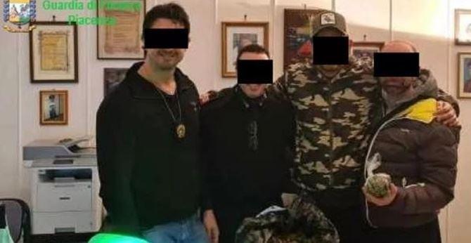 Carabinieri arrestati, i legami dei fornitori milanesi con i «pezzi grossi» di Platì