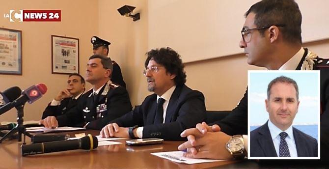 Corruzione a Villa San Giovanni, a processo il sindaco Siclari e la società Caronte