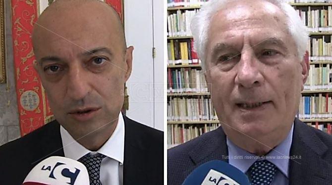 Sanità Calabria, indagati ex commissari Scura e Urbani: inchiesta sulla task force veterinaria