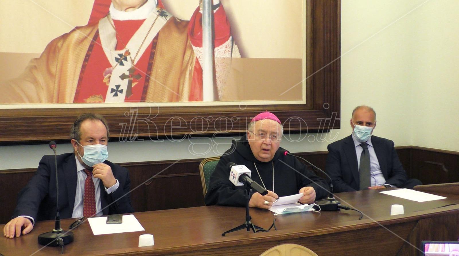 Festa Madonna, confermata la sospensione della processione. Ecco il programma completo