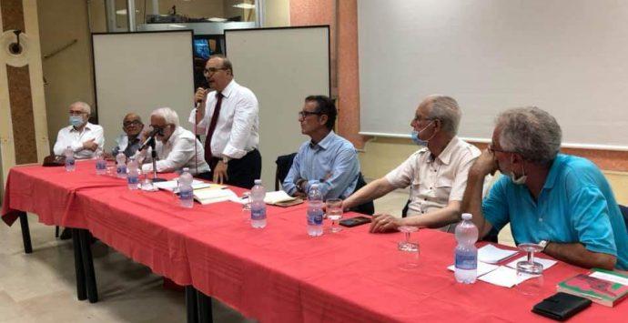 Polistena ricorda il cinquantesimo anniversario della prima elezione di Girolamo Tripodi a sindaco