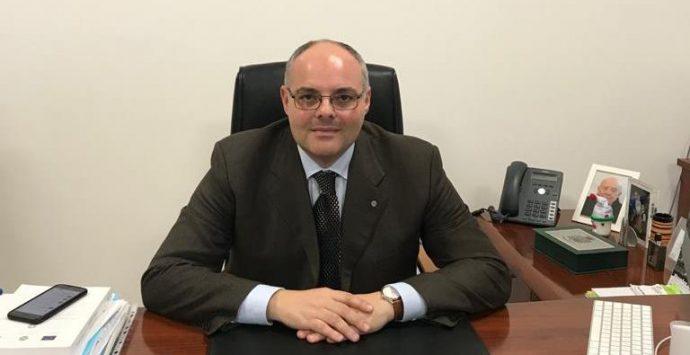 Unirc, Ferrara coordinatore scientifico di un progetto internazionale su prevenzione e diffusione del Covid-19