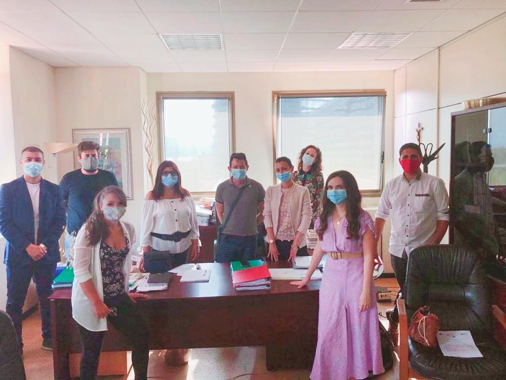 Reggio Calabria, Comune: partono i tirocini extracurriculari previsti dal Bluocean's Workshop