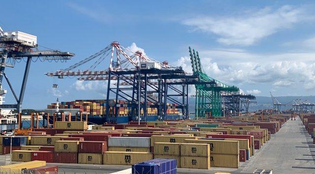Autorità portuale di Gioia Tauro, nuovo regolamento per la disciplina delle attività industriali