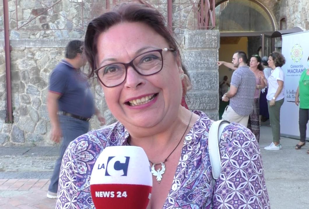 "Reggio Calabria, ""Io compro calabrese"" in mostra ad Ecolandia"
