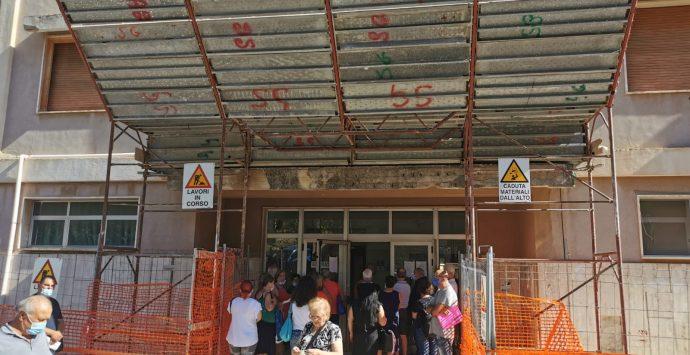 L'ospedale di Scilla cade a pezzi in attesa degli 8 milioni spariti nel nulla