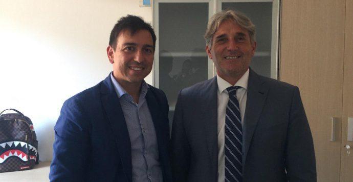 Infrastrutture, Castorina: «Reggio deve tornare al centro dell'attenzione del Governo»
