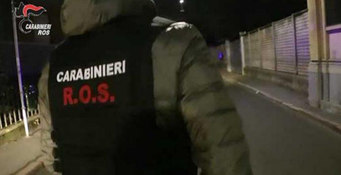 'Ndrangheta, operazione dei Ros tra Veneto e Calabria: 33 indagati
