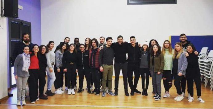 """Cittanova, """"Scuola di recitazione della Calabria"""": pre-audizioni alla MasterClass 2021-2023"""