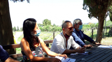 Reggio, presentate le attività estive del parco Ecolandia