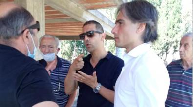 Reggio, consegnati i lavori per la realizzazione di una scuola a San Sperato