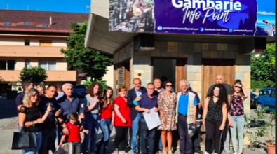 A Gambarie apre le porte l'Infopoint in piazza Mageruca