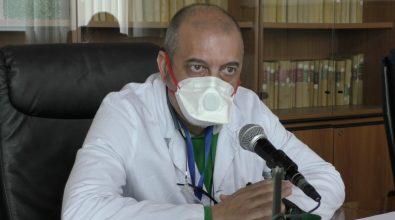 Coronavirus a Reggio Calabria, Verduci: «All'ospedale Morelli il termoscanner c'è e funziona»