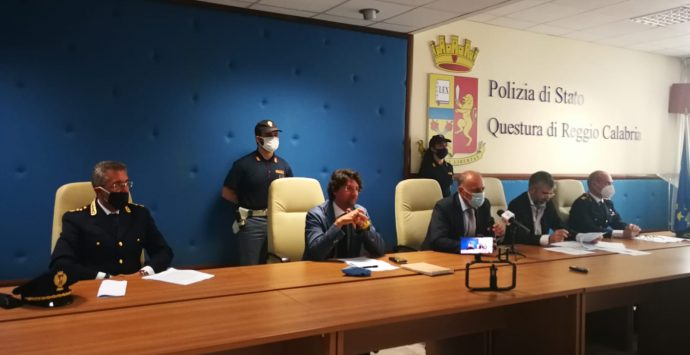 'Ndrangheta, traffico di droga. Colpo ai clan di San Luca. NOMI E DETTAGLI