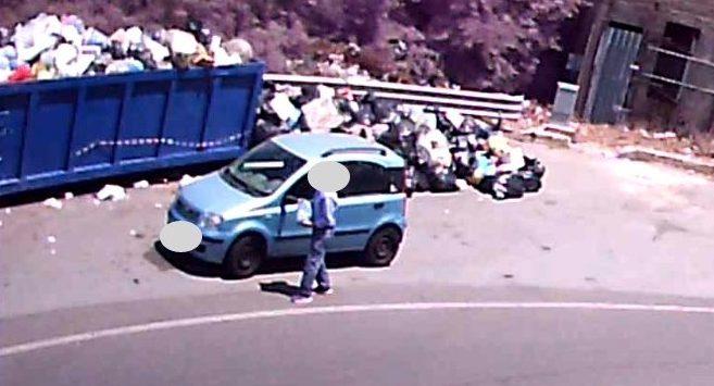 Bagnara Calabra, proseguono i controlli della municipale sull'abbandono dei rifiuti