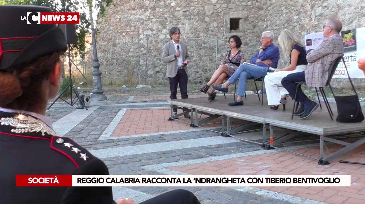 'Ndrangheta, Bentivoglio lancia un appello: «Dobbiamo svegliarci. I magistrati da soli non possono farcela»