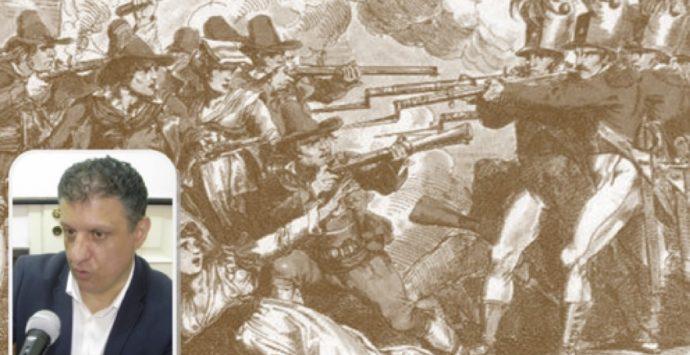 Il brigantaggio in Calabria, l'associazione Anassilaos si confronta