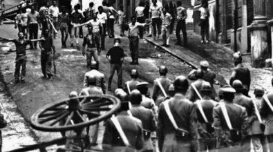 I Moti di Reggio, una storia eversiva: il 1970 e la pietra tombale sul futuro della Calabria