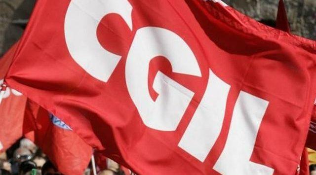 Centro Covid a Riace, la Cgil: «Sconcerto per la decisione di Trifoli»