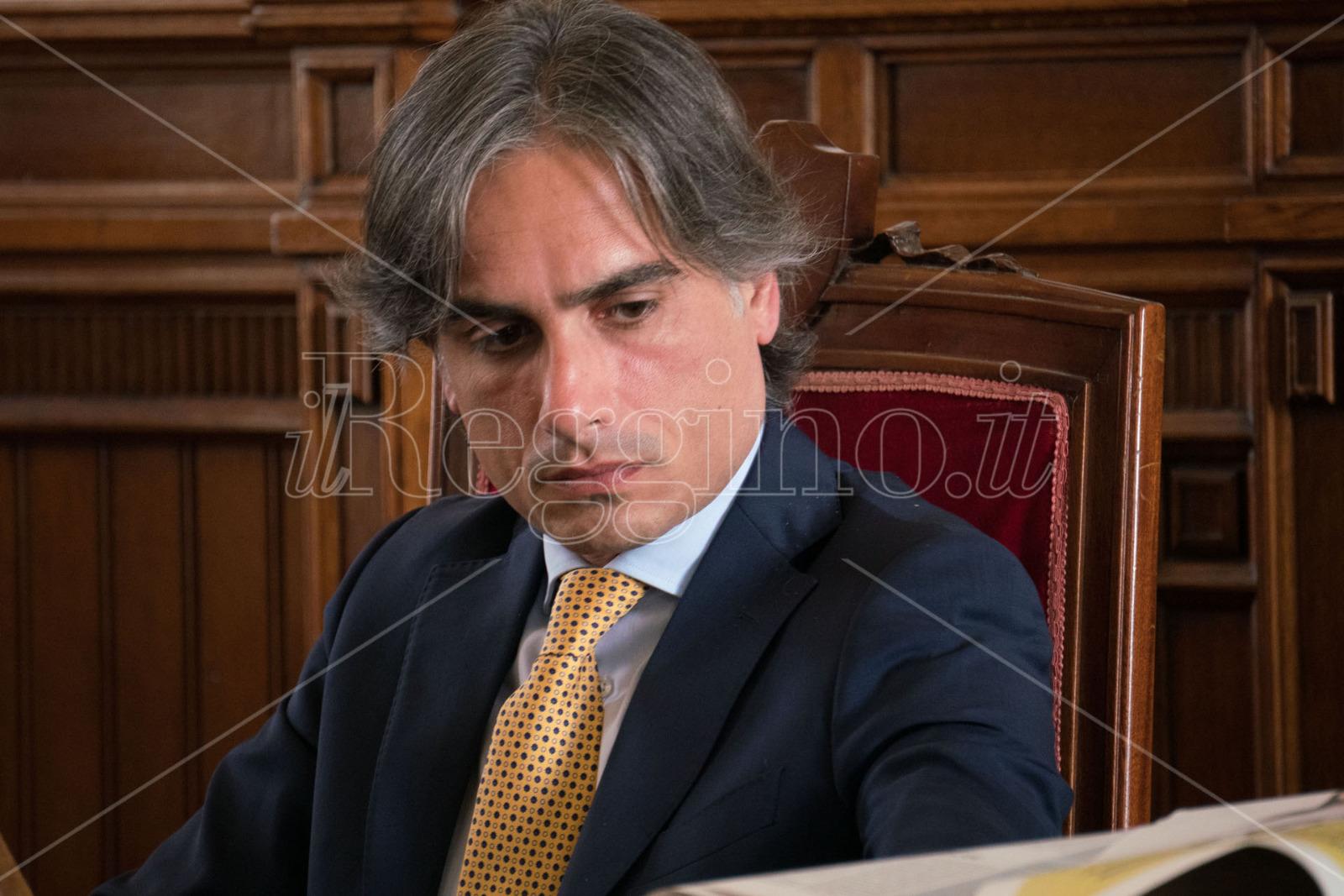 Coronavirus, Falcomatà critica il nuovo Dpcm di Conte: «Errore scaricare responsabilità sui sindaci»