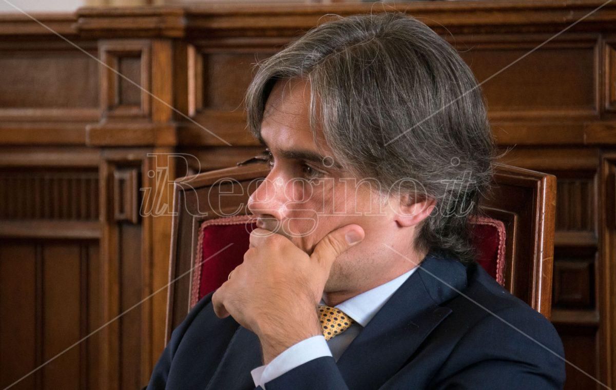Elezioni Reggio Calabria, Falcomatà risponde all'appello dell'Anpi
