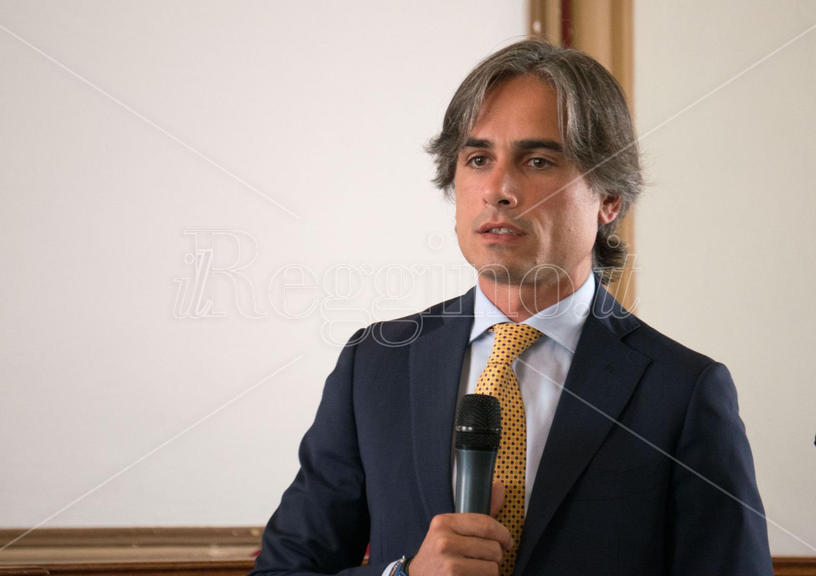 Coronavirus a Reggio Calabria, Falcomatà: «Valutiamo chiusura notturna aree a rischio»